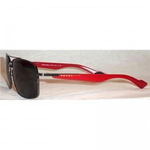 Occhiali da sole PRADA - Occhiali da sole Prada Linea Rossa SPS 51M
