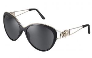 'Etoile de la mer': la nuova linea di occhiali firmata Versace