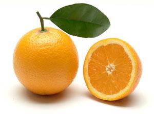 arance-bionde