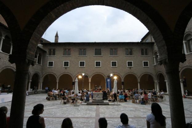 Festival della letteratura a Mantova