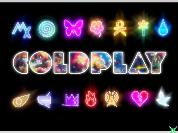 LA VERA STORIA DI MYLO XYLOTO Coldplay