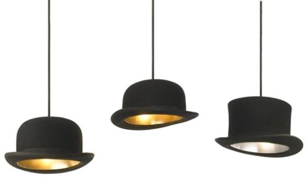 lampade cappelli