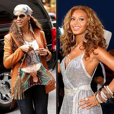 Beyonce Clothing