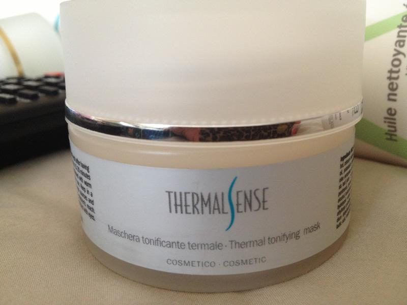 Thermalsense