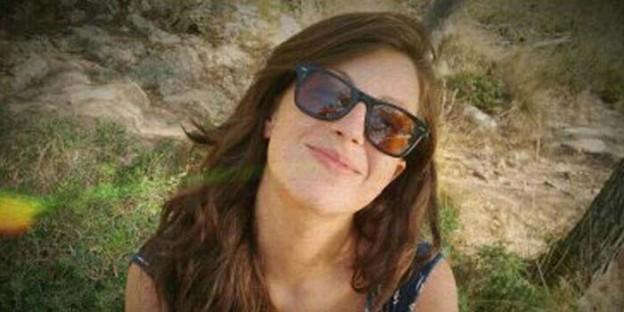 Reporter Barcellona: Angela Camarda