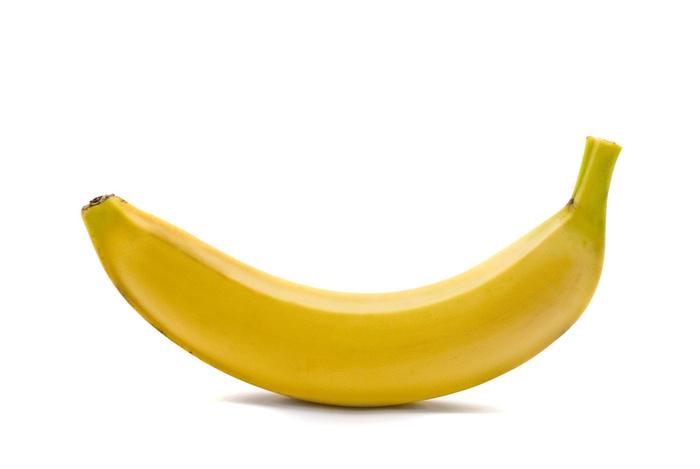 crema viso banana