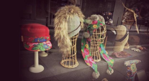 Cappellini rue de Mare