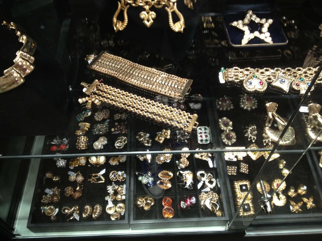 gioielli vintage