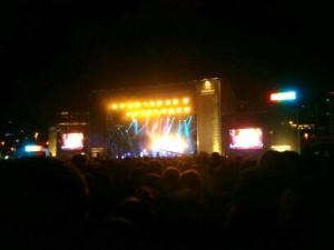 concerto notte primavera