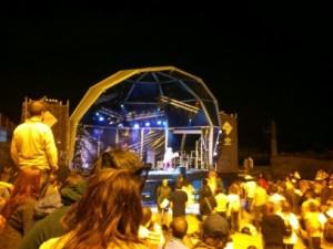 palco primavera