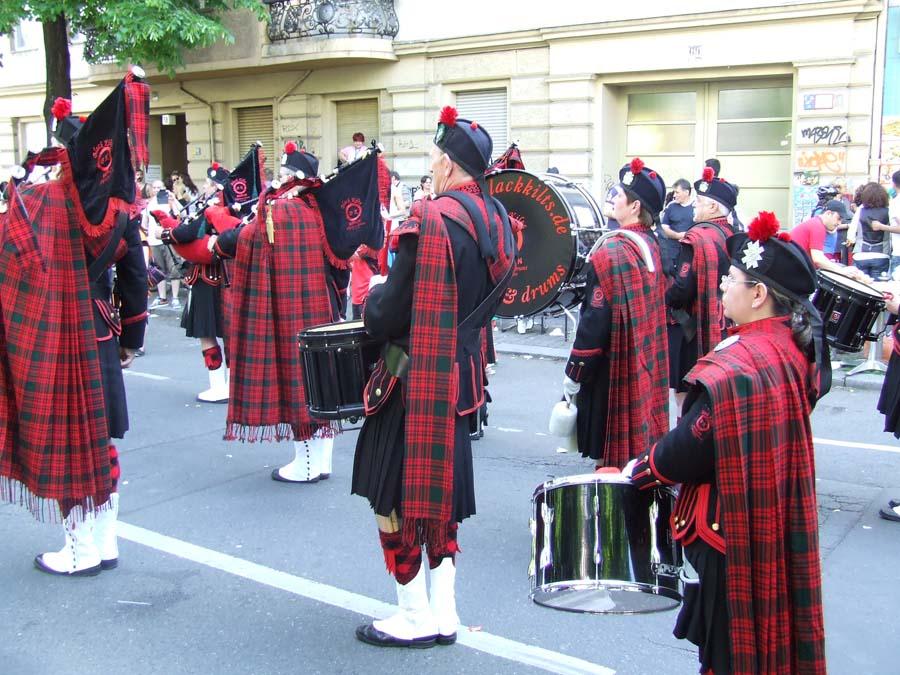 carnevale delle culture scozia
