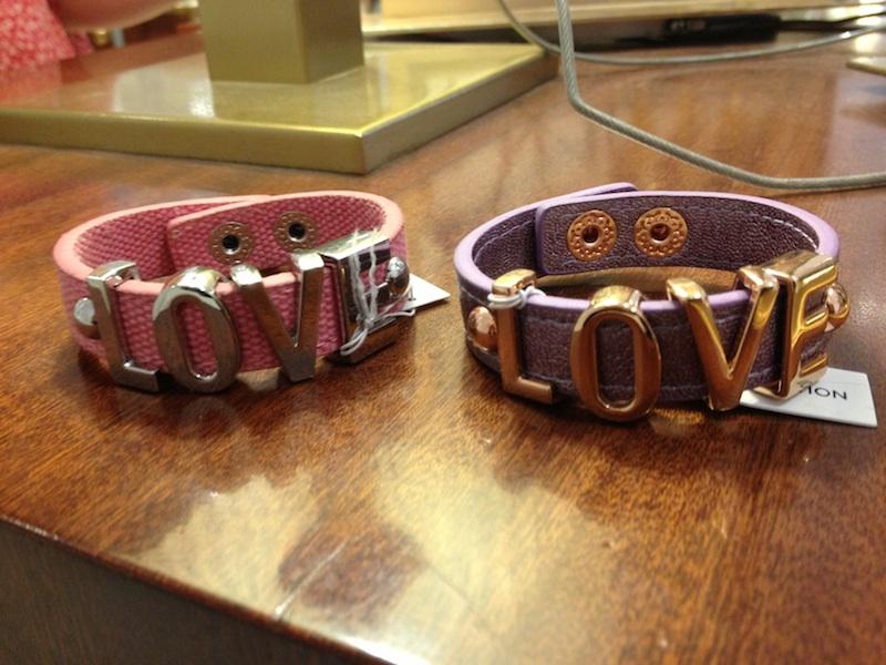 bracciali love