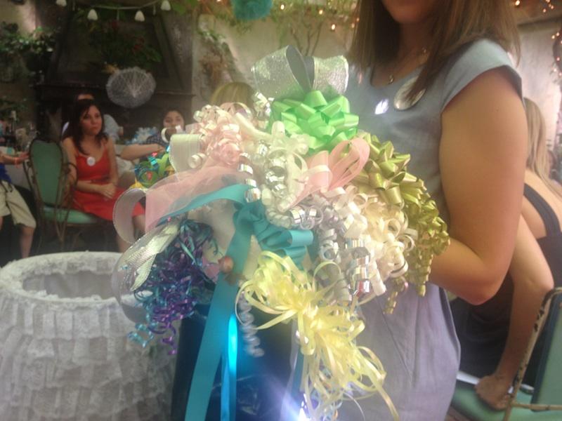 cappellino bridal