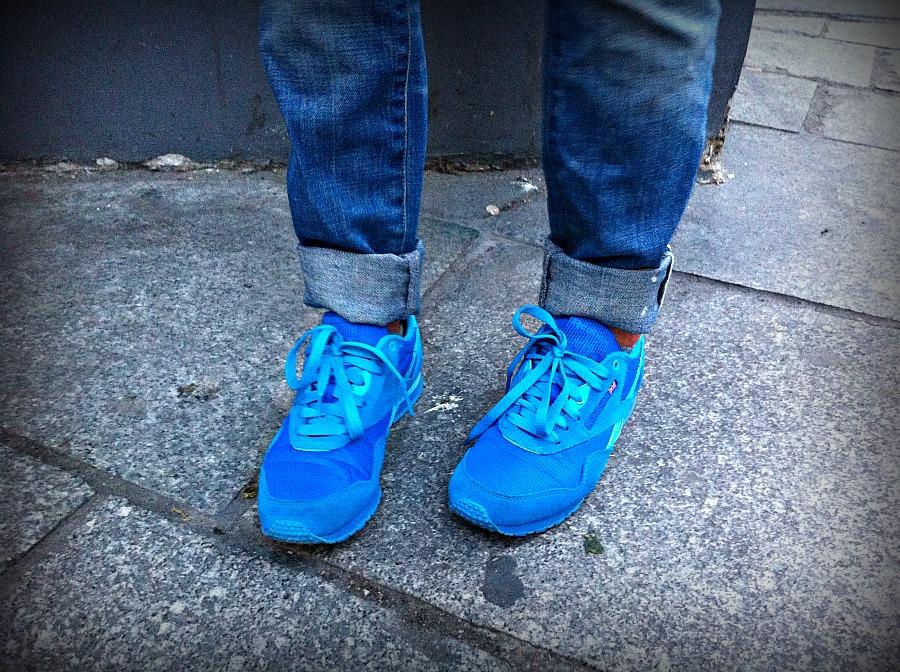 scarpe Anouk