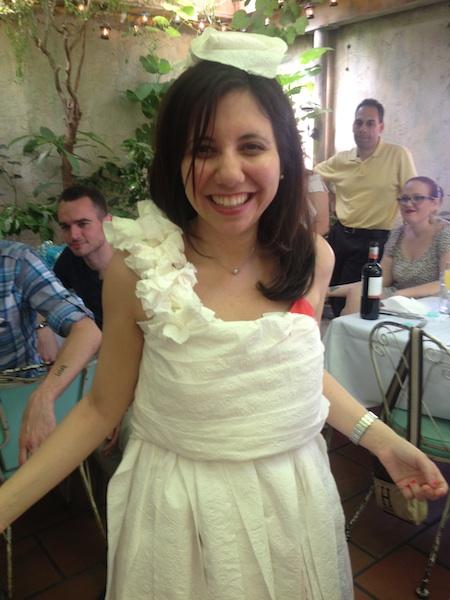 vestito bridal 2