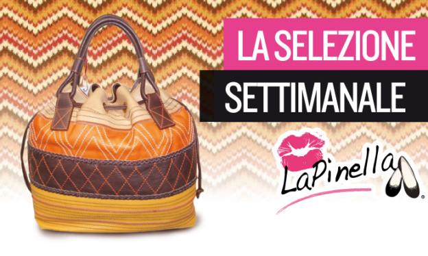 LaPinella borse trendy
