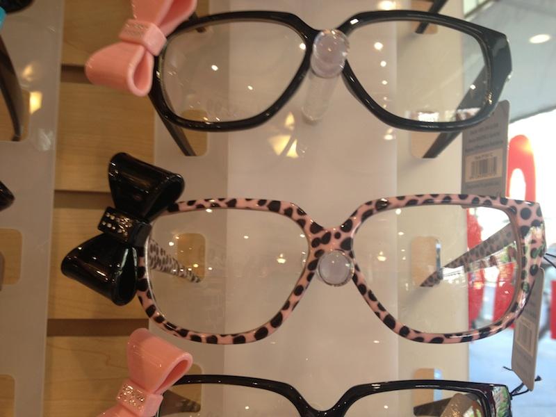 occhiali fiocchi 2