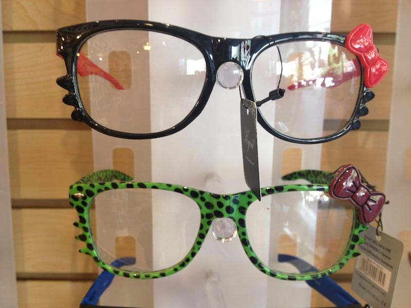 occhiali fiocchi