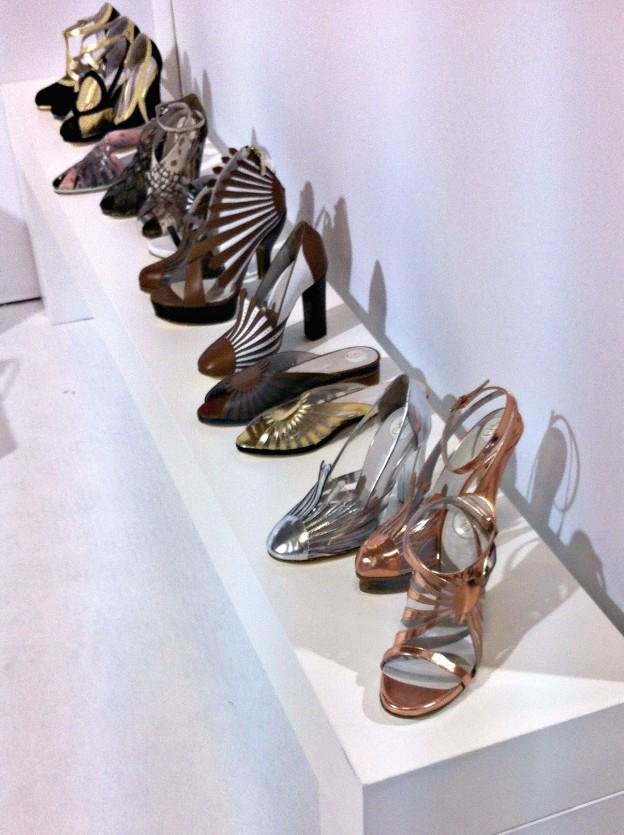 scarpe tacco