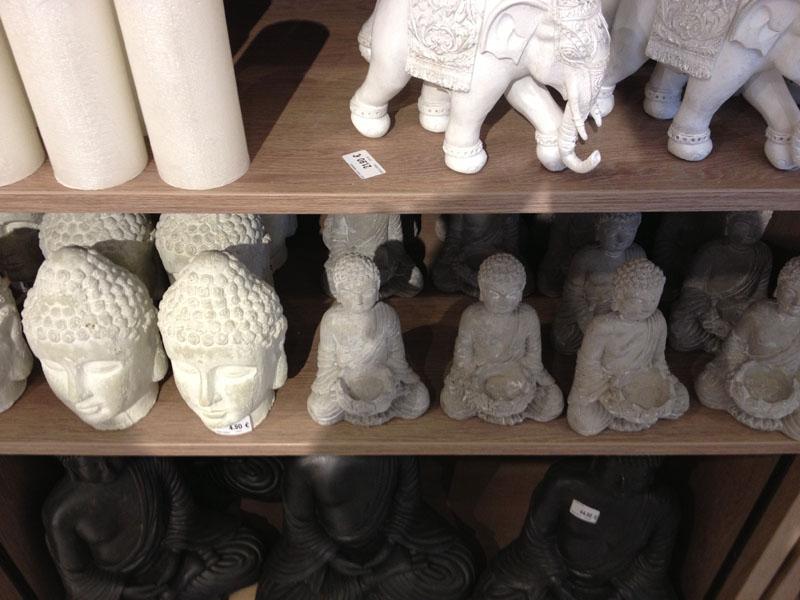 statue pietre vari soggetti