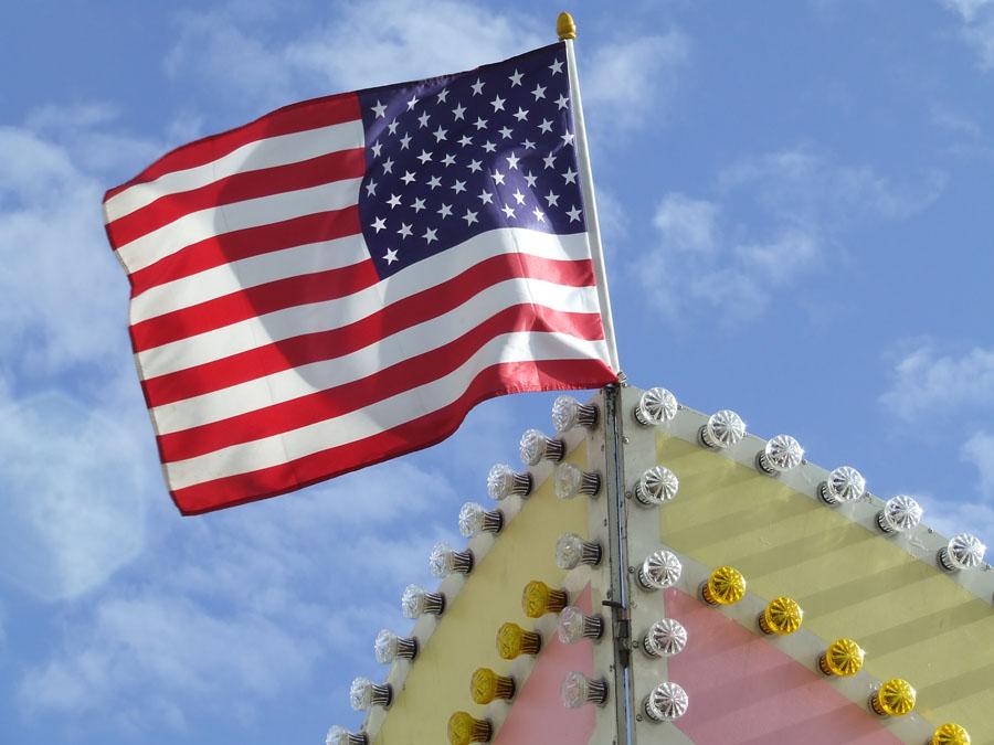 BerlinoaStelleeStrisce_americanflag