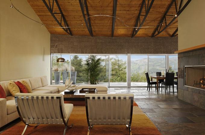 Il fascino della casa di montagna | Blog ShoppingDONNA.it