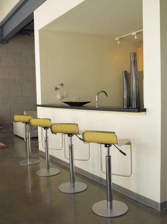 Come arredare i mini appartamenti blog - Cucine per miniappartamenti ...
