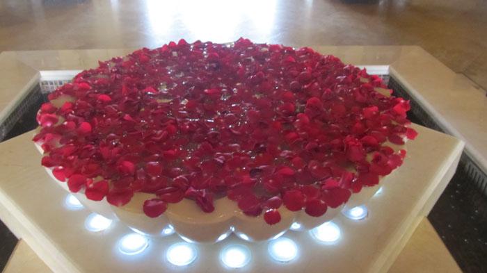 decorazioni caramelle