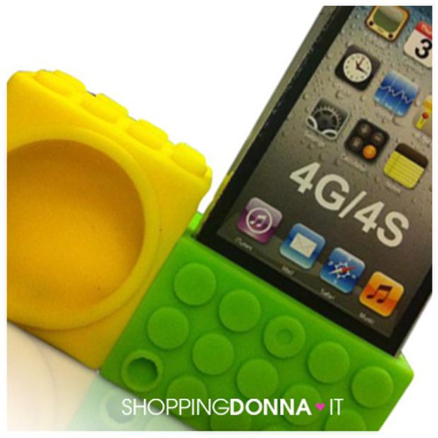 in arrivo il nuovo Iphone 5S