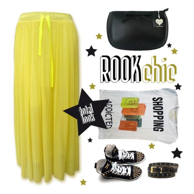 rockchic style