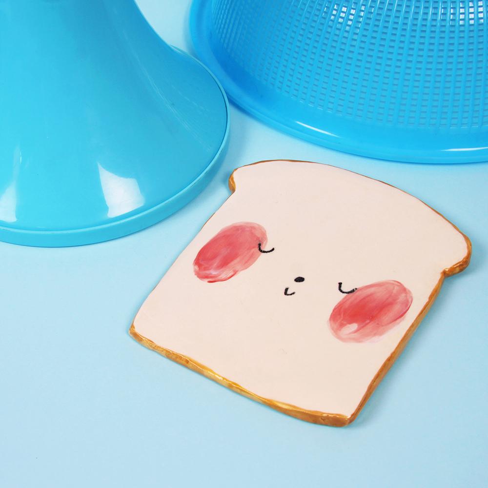 piatto toast