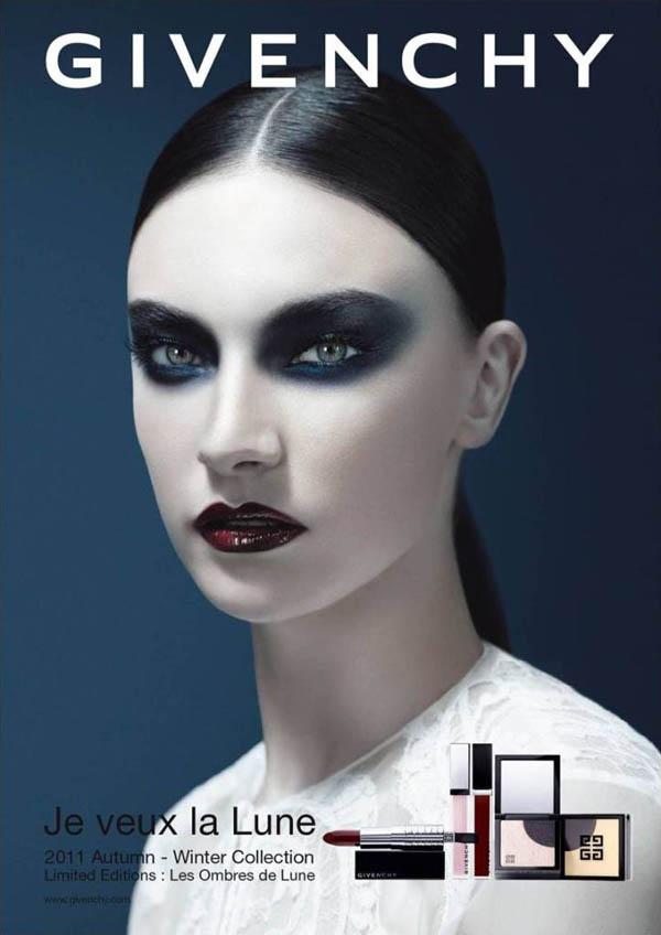 Trucco Halloween - Sexy Dark Lady