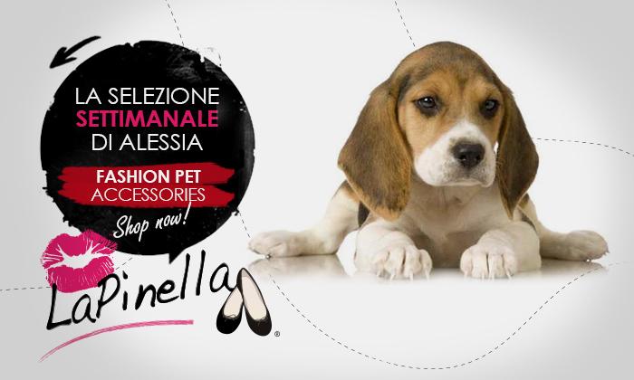 selezione de LaPinella accessori per animali