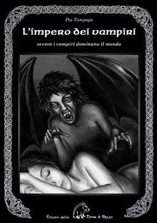 Libro L'impero dei vampiri