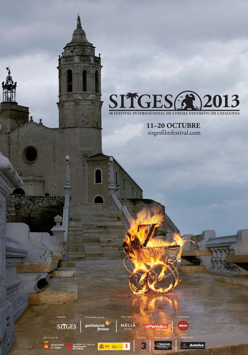 locandina festival di Sitges