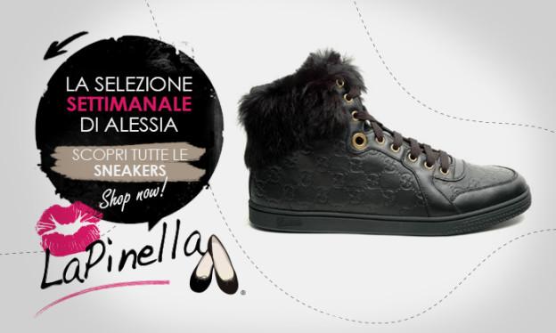 selezione Sneakers Pinella