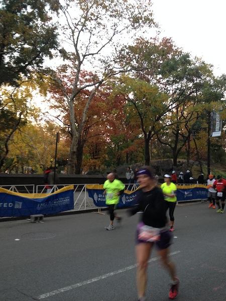 maratona NY