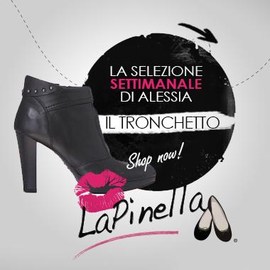 I consigli di Alessia - Tronchetto