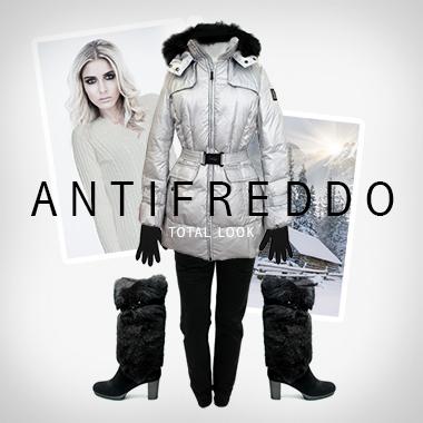 Look Anti-freddo