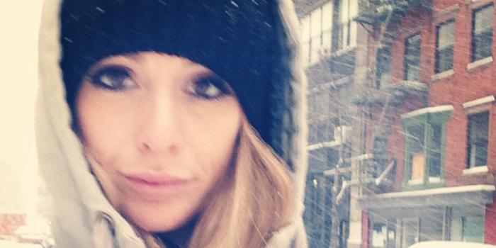 Reporter New York: Marianna Cofano