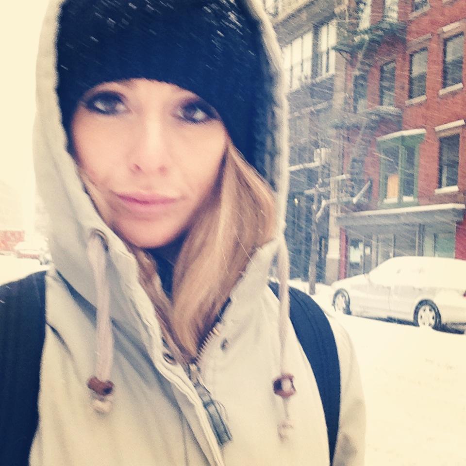 Me and NY1