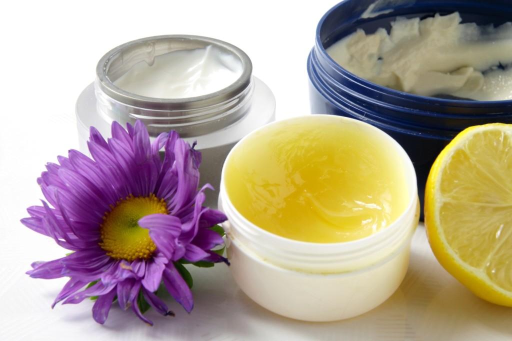 Rimedi naturali per pelle secca - Maschera idratante