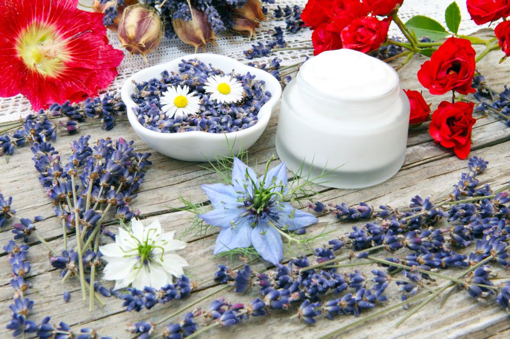 Rimedi naturali per pelle secca
