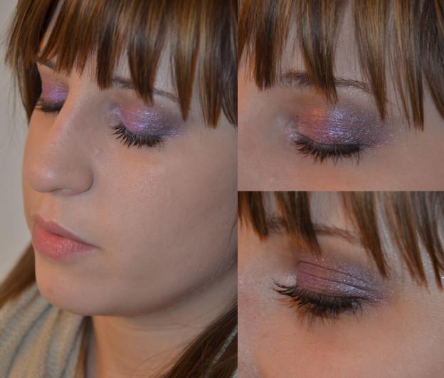 Make-Up glitterato