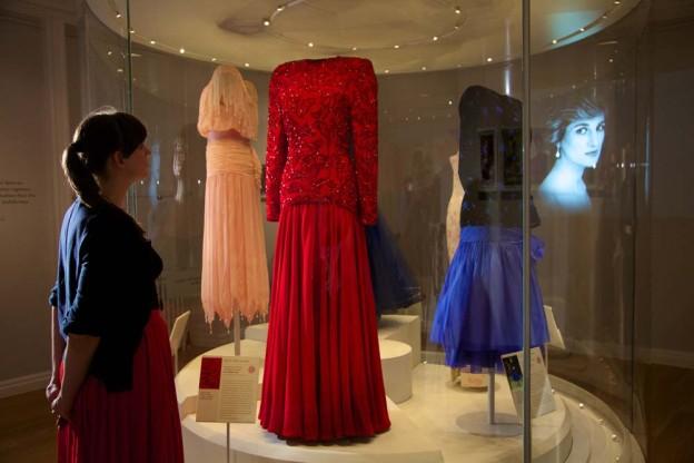 Diana dresses