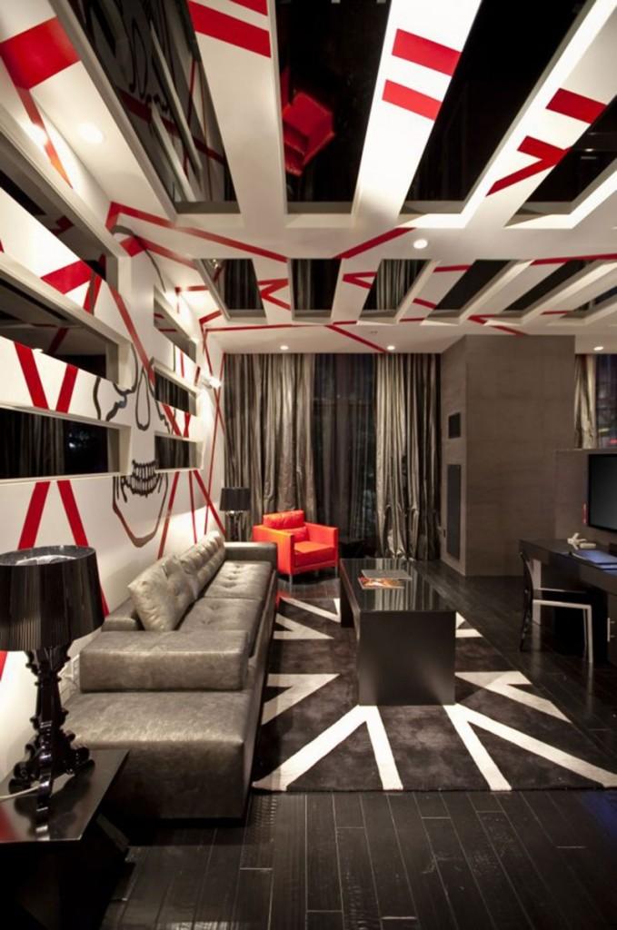interior rock design_look home