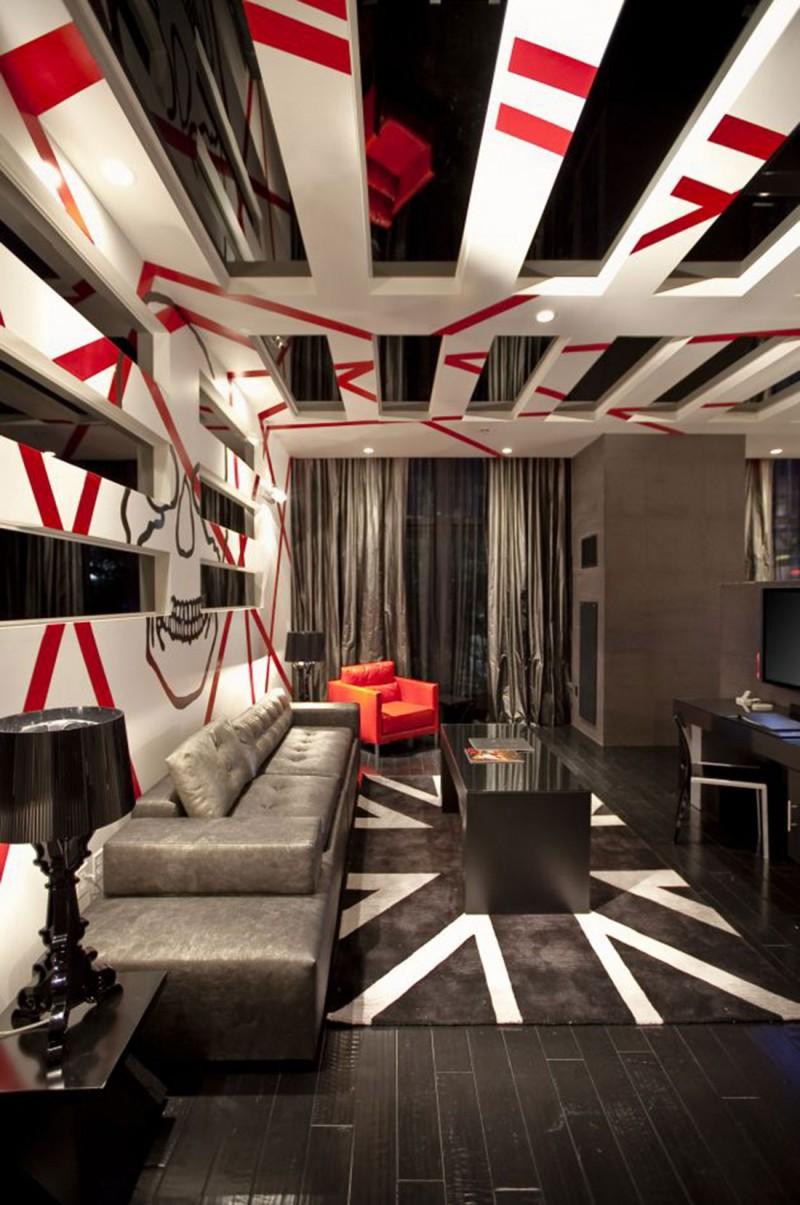 La mia casa suona il rock blog for Interior designs blog