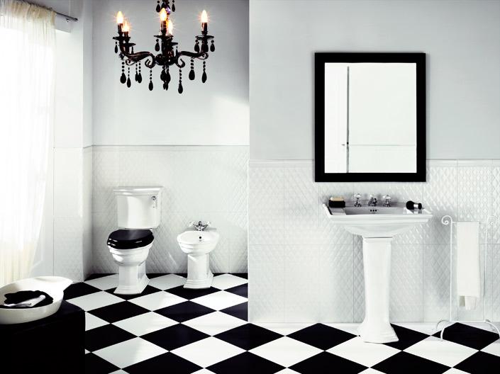 bagno scacchiera_look home
