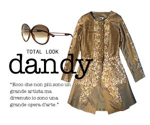 Dandy Style - copertina