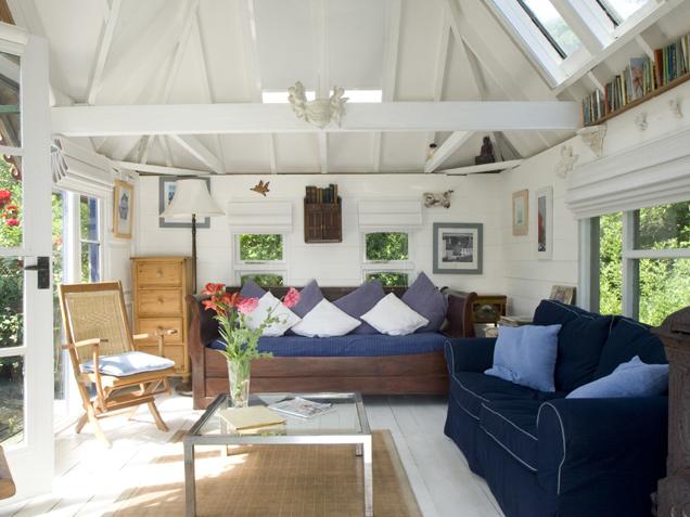 beach style interior_look home